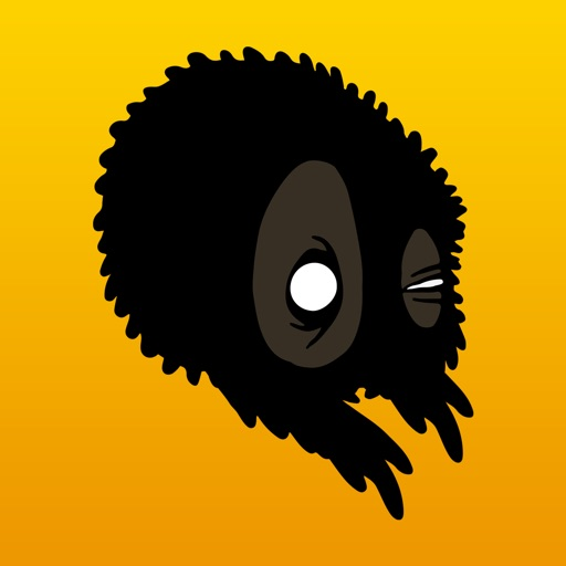 BADLAND Stickers