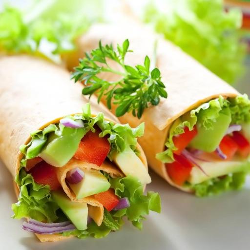 500 Vegetarian Recipes