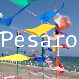 Pesaro Offline Map from hiMaps:hiPesaro