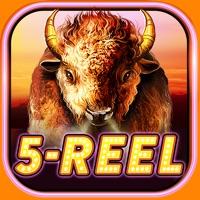 Buffalo 5-Reel Deluxe Slots - Free Classic Vegas Hack Coins Generator online