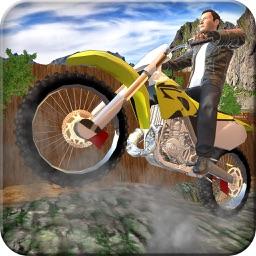 OffRoad Trial Bike Adventure 3D 2017