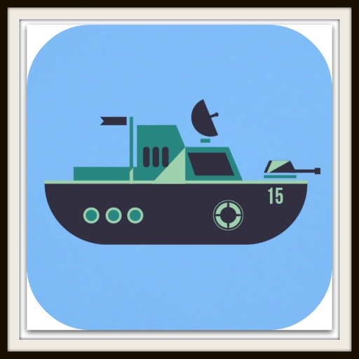 Battleship Minesweeper - Free Minesweeper Game icon