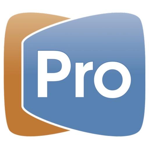 ProPresenter Remote icon