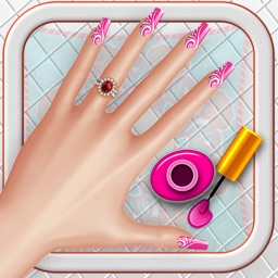 Nail Fashion Art And Spa Virtual Salon