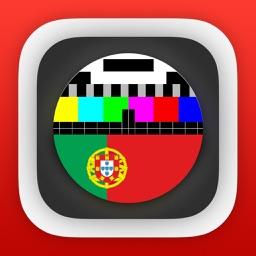Televisão Gratuita Portuguesa Guia