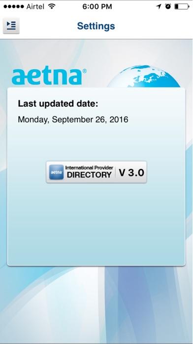 Aetna Int'l Provider Directory   App Price Drops