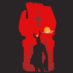 HD Wallpapers for Hellboy