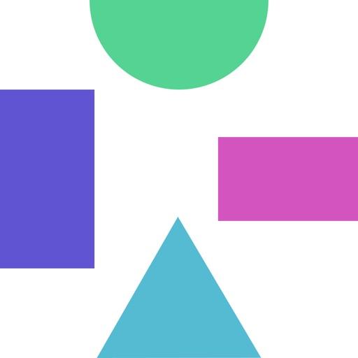 Block Twist - Twisting Color Block