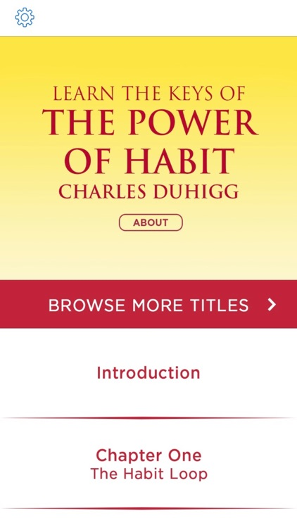 Meditations Audiobook - For The Power of Habit by Charles Duhigg App