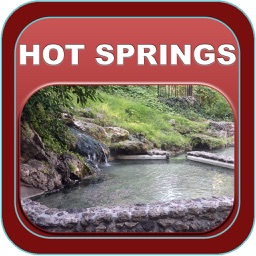 Hot Springs NP Tourism