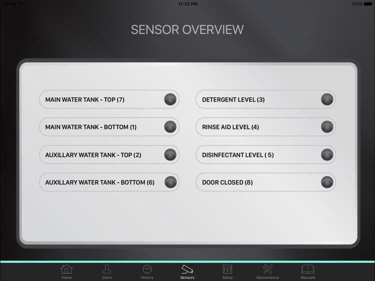 BRS100 screenshot-3
