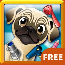 Dog Pet Cares Clinic Free