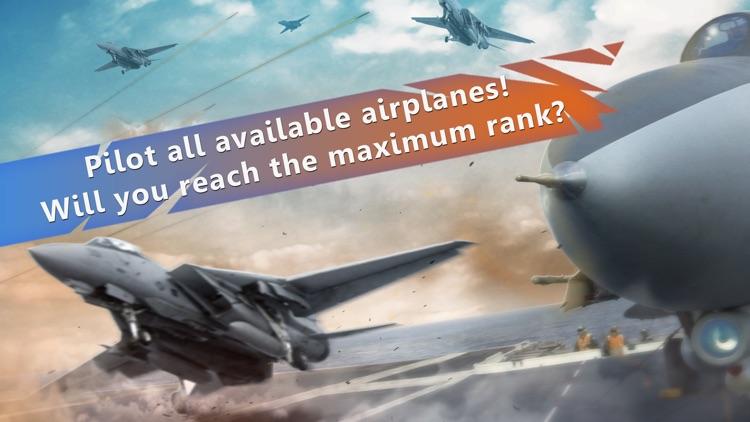 WARZONE! Emergency Landing screenshot-3