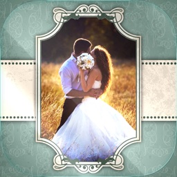 Wedding Photo Frames & Text On Picture Editor Free