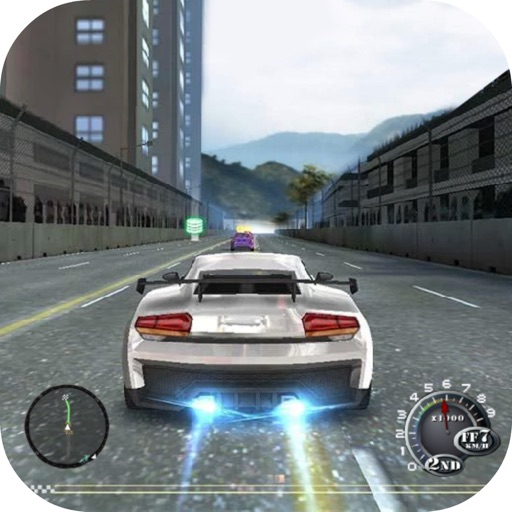 Speed Car Drift Racing Free