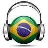 Brazil Radio Live Player (Brasília / Portuguese / português / Brasil rádio)