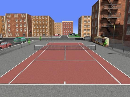 Скачать игру Крутой теннис 3 - Hit Tennis 3