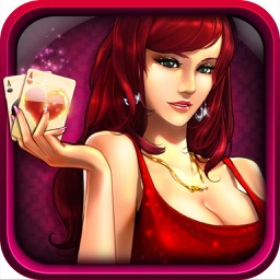Free Poker-Texas Holdem HD