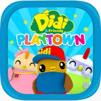 Codes for Didi & Friends Playtown Hack
