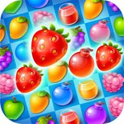 Fruit Garden Festival