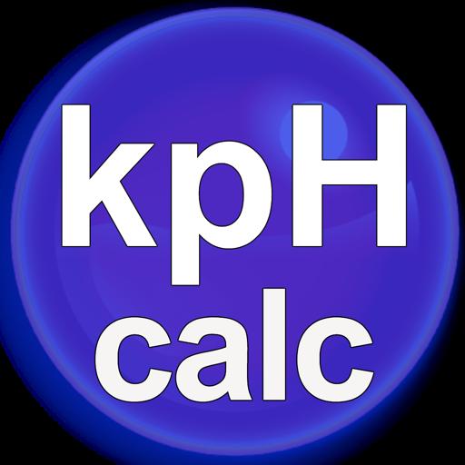 kpHcalc