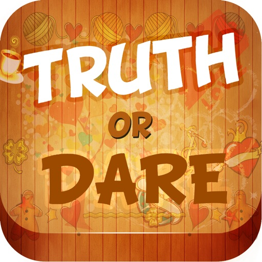 TRUTH or DARE - Hot Dirty Game for Sexy Nights