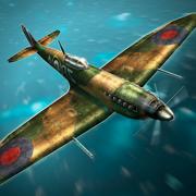 雷霆 空战 狙击 风暴 - 星际 飞机 炽热 狂野 大战
