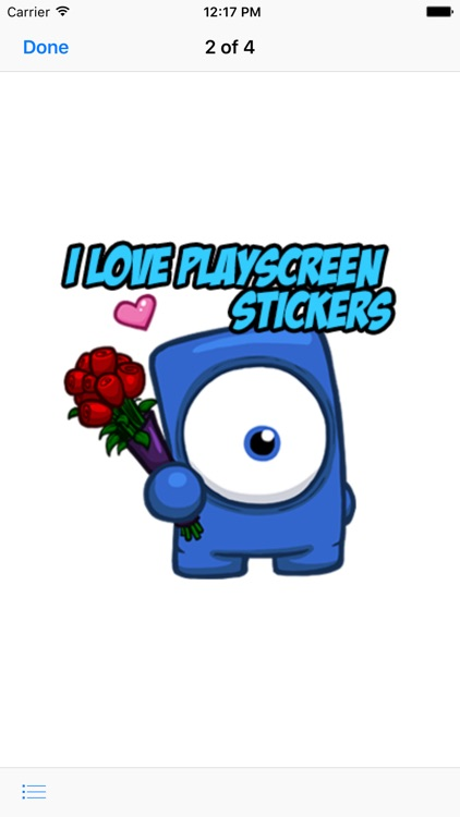 Sticker Sample Pack screenshot-4
