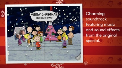 A Charlie Brown Chris... screenshot1