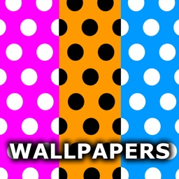 Polka Dot Wallpapers - Colorful Backgrounds