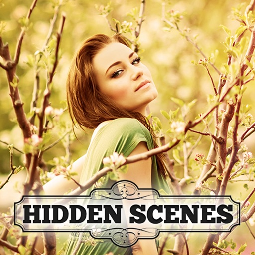 Hidden Scenes - Autumn Leaves