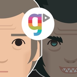 GCSEPod Stickers: Jekyll & Hyde