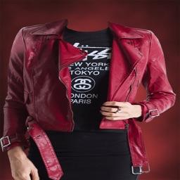 Women Jacket Photo Suits