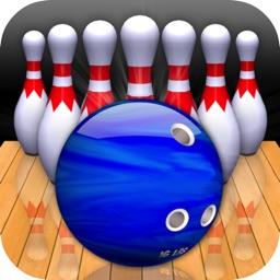 Ten Pin Bowling - Bowling 3D Game