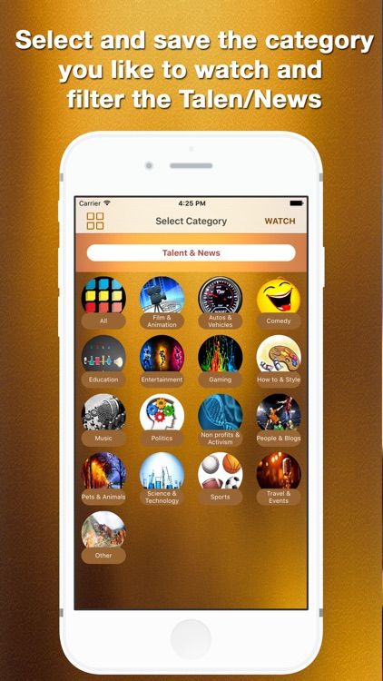 Utrumpet screenshot-2