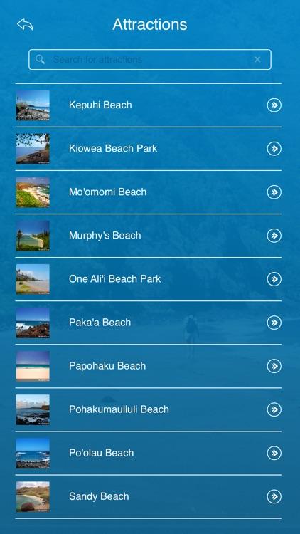 Molokai Travel Guide