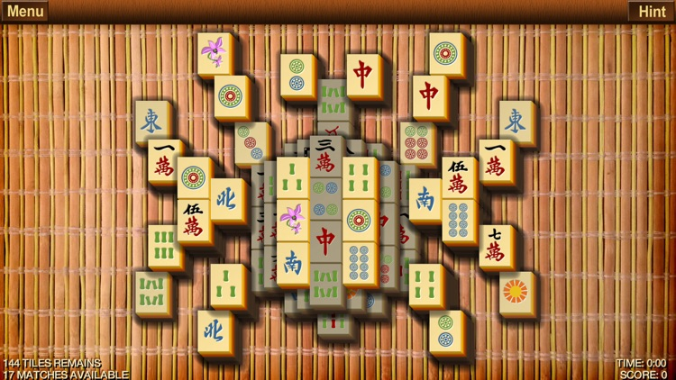 Mahjong games: Titans screenshot-2