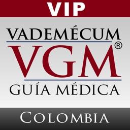 Vademécum VGM Colombia VIP