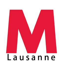 Metro Lausanne