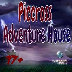 Piccross Adventure House
