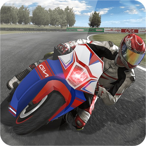 Sports Bike Game 2016 icon