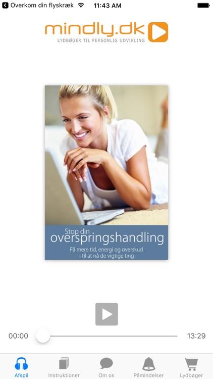 Stop din overspringshandling