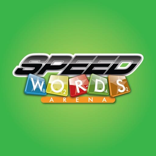 SpeedWords Arena