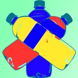 Water Bottle Flip 2016