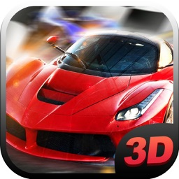 Blood and speed:real car racer games
