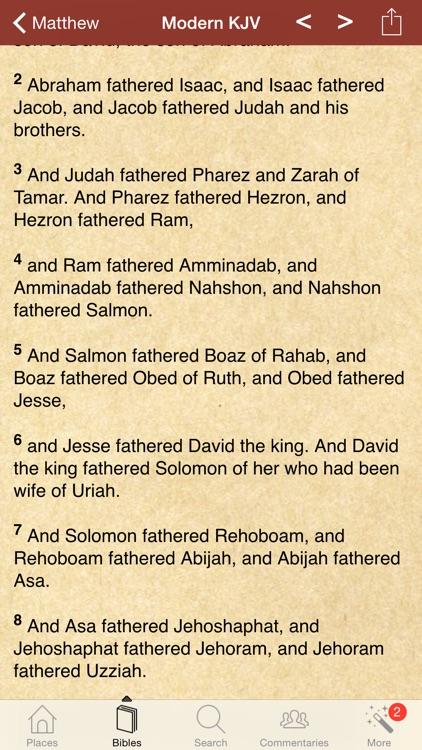 200 Bible Stories (Gospel) screenshot-3