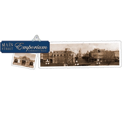 Main Street Emporium Community App icon