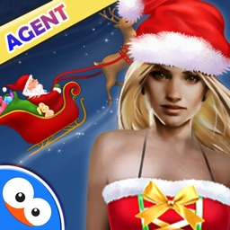 Christmas Crime Investigation Hidden Object Game