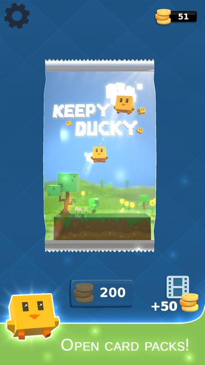 Keepy Ducky screenshot-4