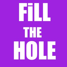 Fill the Hole - Explore Your Brain